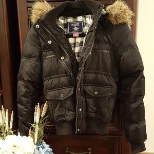 Down jacket Victoria Secret